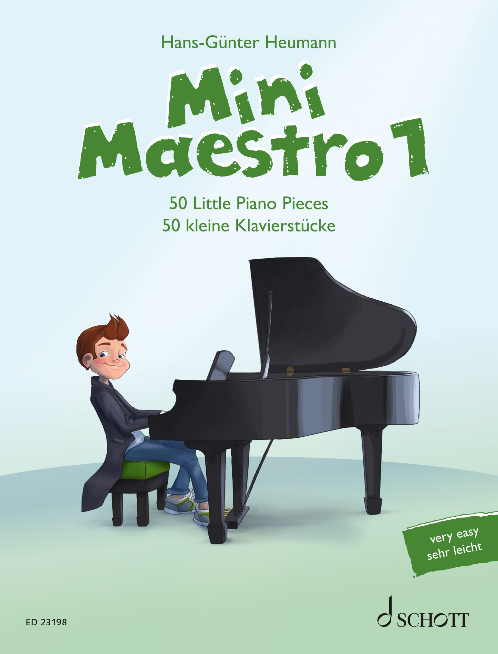 Mini Maestro: Band 1
