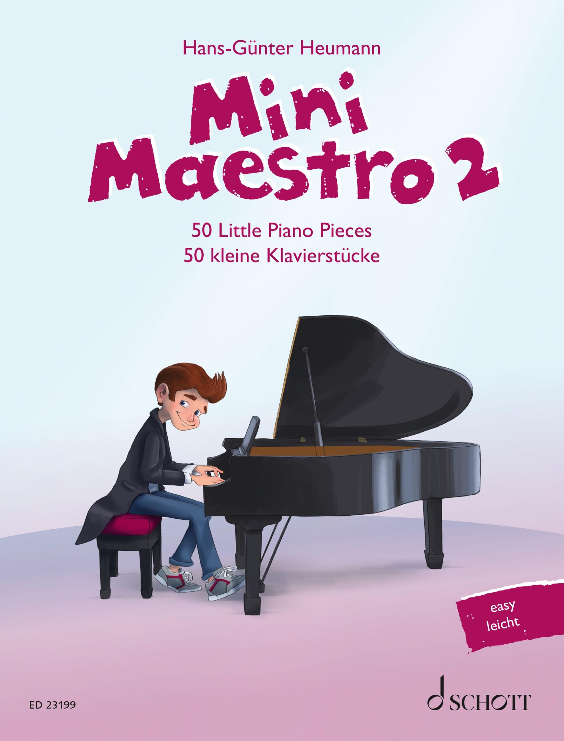 Mini Maestro: Band 2
