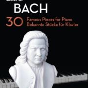 Titelbild Best Of Bach, Heumann