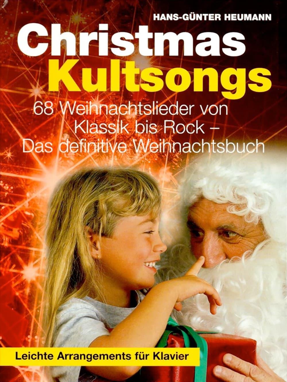 Die Kult-Serie: Christmas Kultsongs