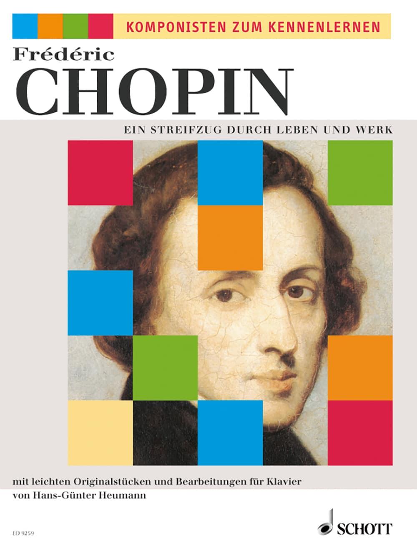 Komponisten zum Kennenlernen: Chopin