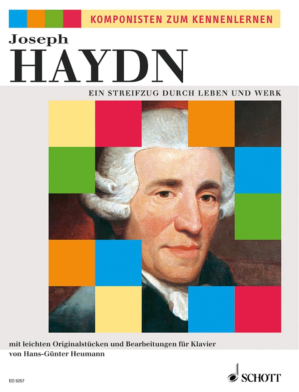 Komponisten zum Kennenlernen: Haydn