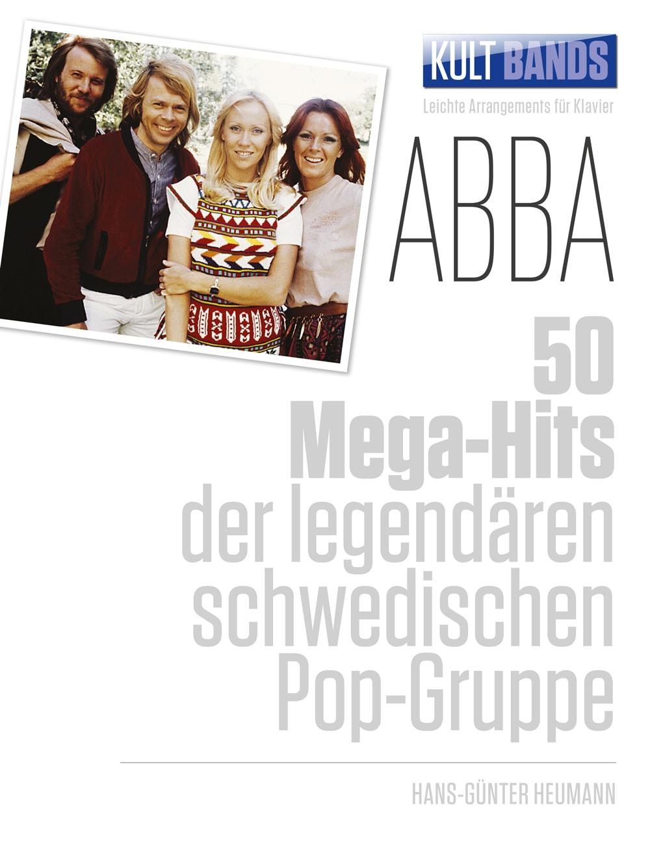 Kultbands: ABBA