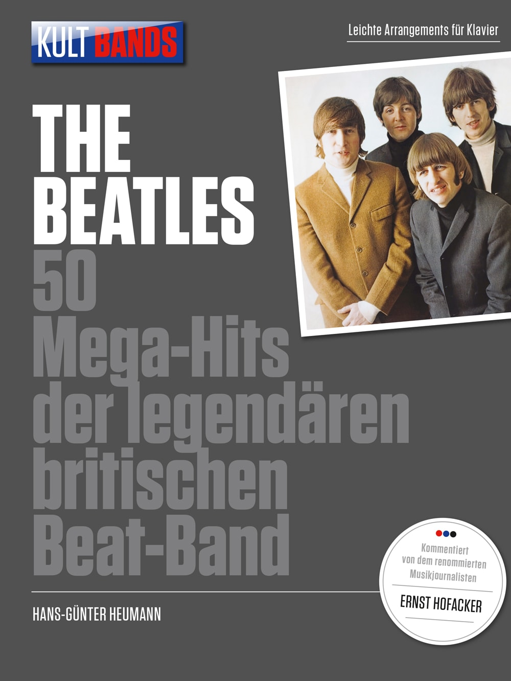 Kultbands: The Beatles
