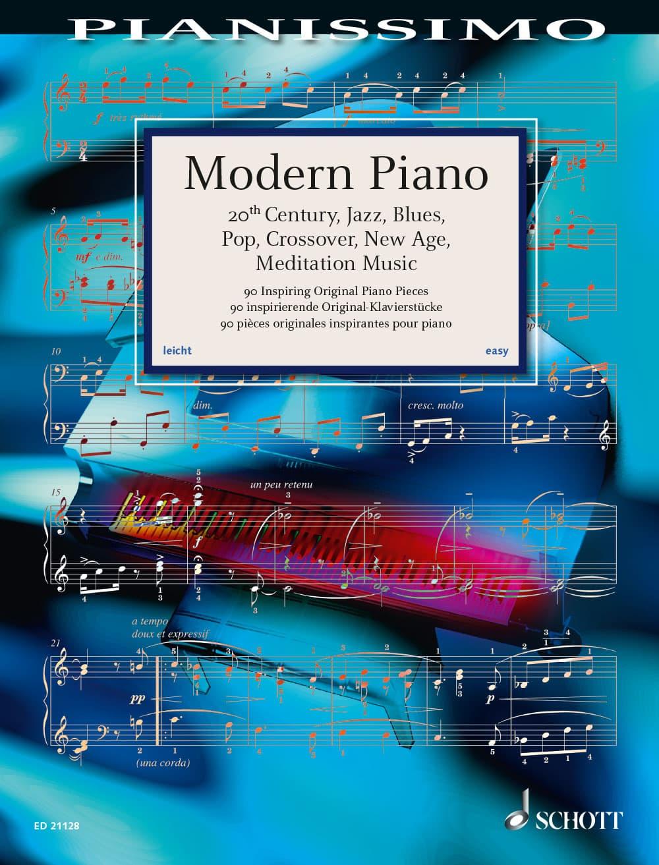 Pianissimo: Modern Piano