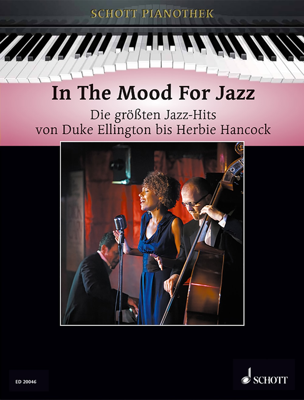 Pianothek: In The Mood For Jazz