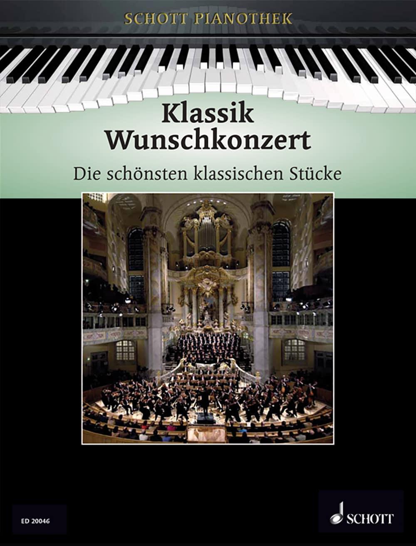 Pianothek: Klassik Wunschkonzert