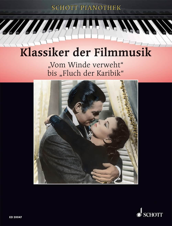 Pianothek: Klassiker der Filmmusik