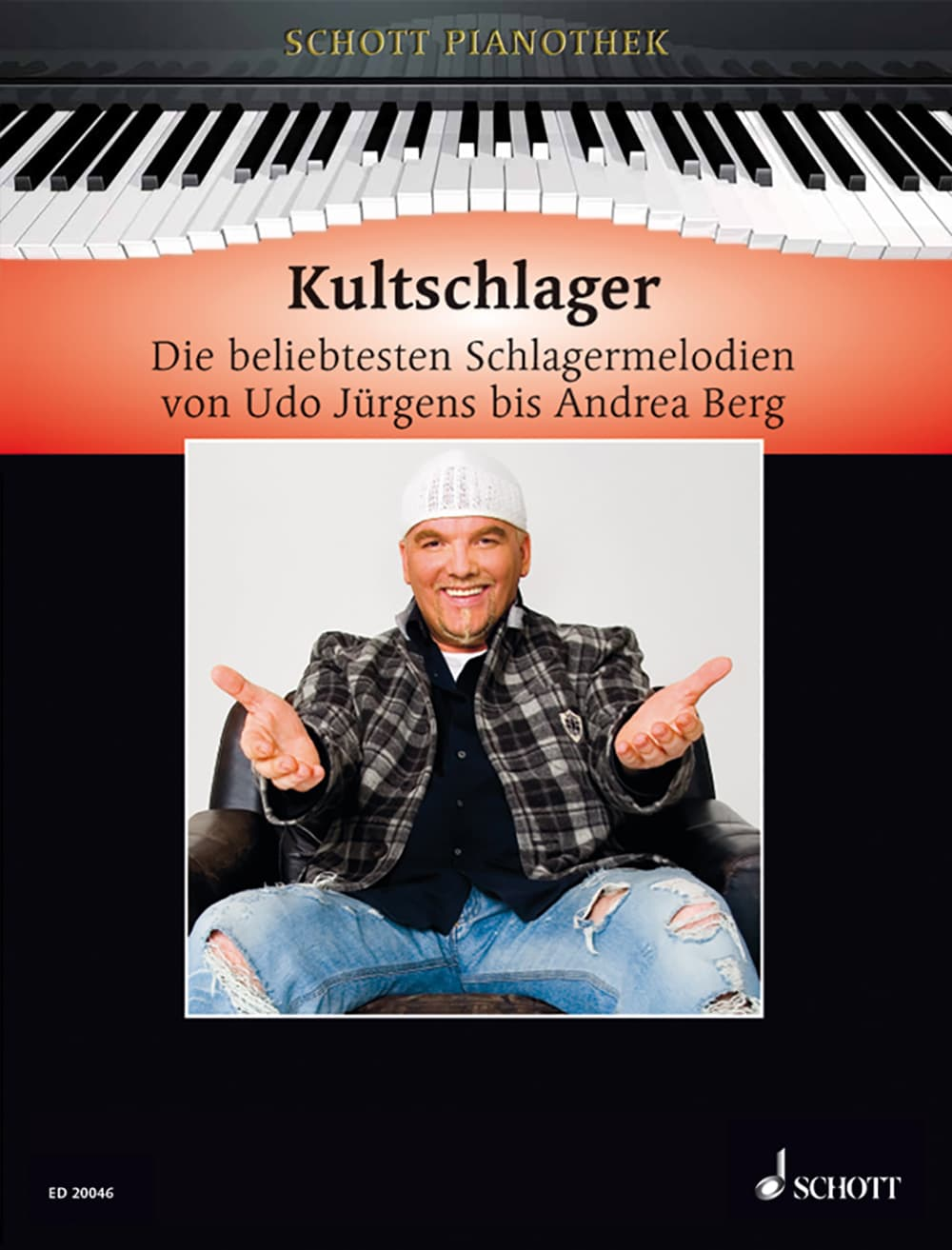 Pianothek: Kultschlager