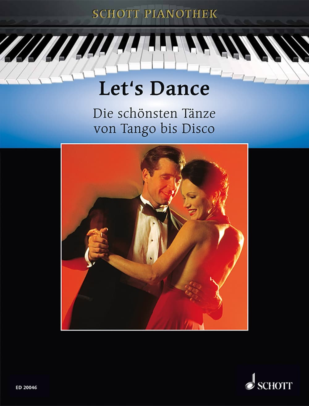 Pianothek: Let's Dance