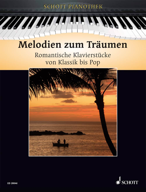Pianothek: Melodien zum Träumen