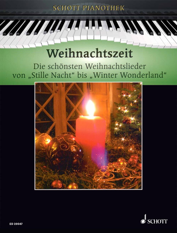 Pianothek: Weihnachtszeit