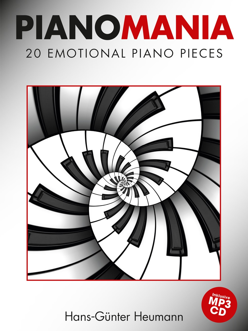 Pianomania: 20 Emotional Piano Pieces
