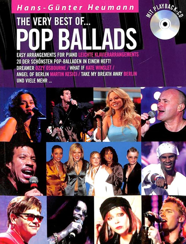 The Very Best Of Pop Ballads