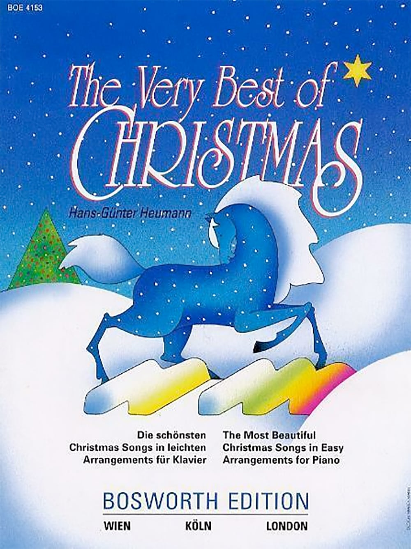 The Very Best Of Christmas: Die schönsten Christmas Songs