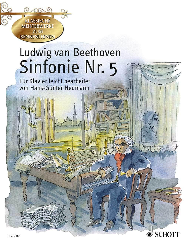 Klassische Meisterwerke zum Kennenlernen: Sinfonie Nr. 5